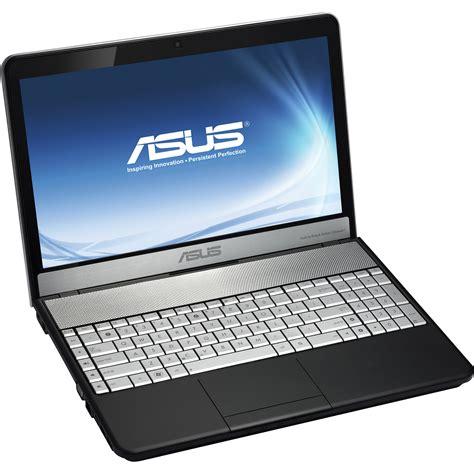 Laptop Asus N55sf Asus N55sf Rh71 15 6 Quot Notebook Computer Black N55sf Rh71