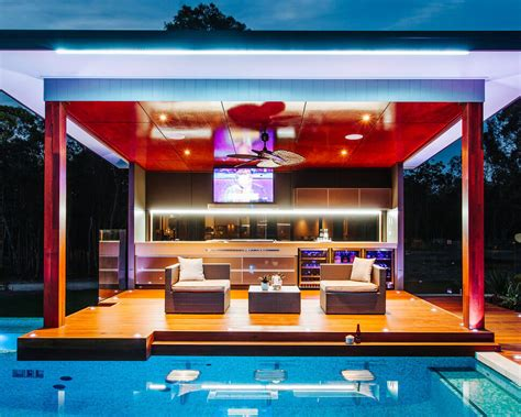 What You Need In A Kitchen by The Outdoor Kitchens Are What You Need This Summer