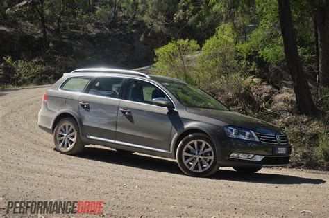 volkswagen brown 2013 volkswagen passat alltrack tdi review performancedrive