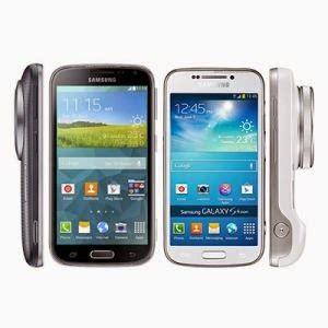 Lensa Kamera Samsung Galaxy S4 perbedaan samsung galaxy k zoom samsung galaxy s4