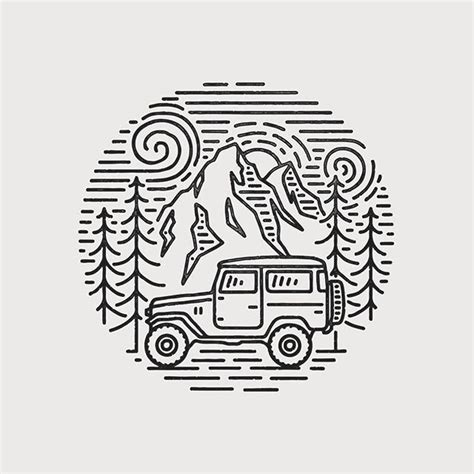 cute jeep drawing 919 best cute drawings images on pinterest tattoo ideas