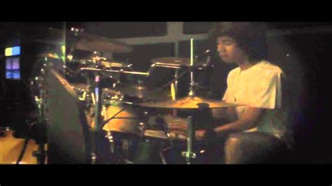 drum tutorial huling sayaw genson viloria kamikazee huling sayaw drum cover youtube