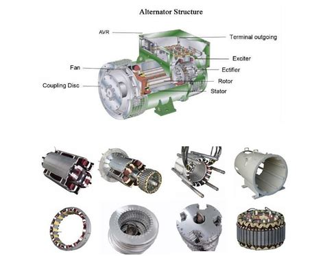 diode rotor generator brushless ac alternator diode is a rotor 28 images ac