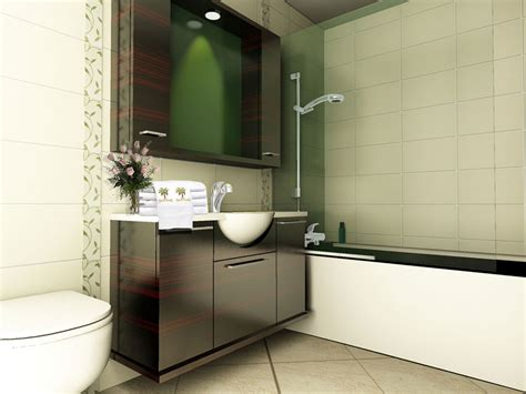 Bathroom Designs Small by Modern Small Bathroom Design Ideas Decobizz Com