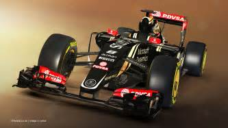 Lotus F1 News Lotus Reveal Images Of New E23 Hybrid 183 F1 Fanatic
