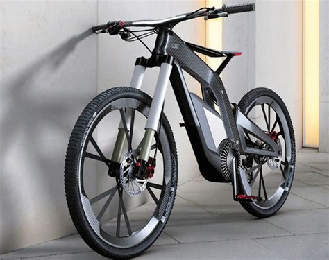 Audi E Bike Kaufen by 2013 Audi E Bike Worthersee Concept With Wheelie Mode To