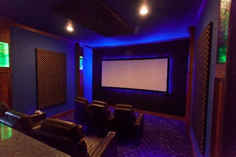 light matters tips for maximizing your home theater