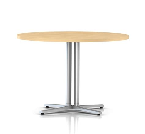 herman miller everywhere table herman miller everywhere table round gr shop canada
