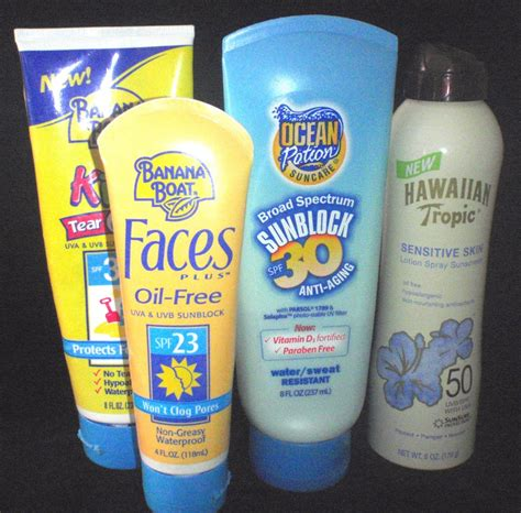 the juicy beauty word physical sunscreen vs chemical