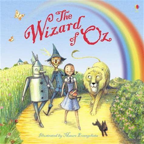 The Wizard Of Oz At Usborne Books At Home