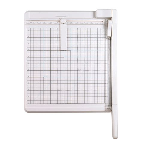 Martha Stewart Crafts Paper Trimmer - martha stewart crafts heavy duty paper trimmer