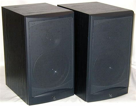 infinity 2000 2 reference bookshelf speakers 100w for sale