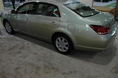 2006 toyota avalon limited reviews 2006 toyota avalon review top speed