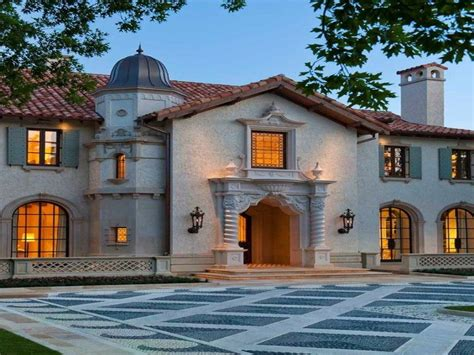 spanish colonial homes spanish colonial style home old spanish colonial style