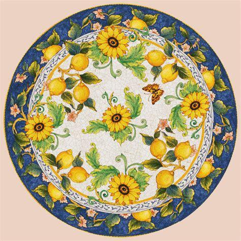 tavoli in pietra da esterno tavoli in ceramica pietra da giardino ceramiche leoncini