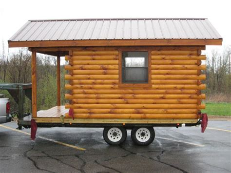 Cabin Company by Trophy Amish Log Cabins