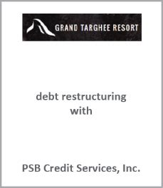 Debt Restructuring Template Oveson M