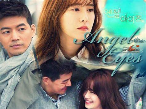 film drama korea angel eyes angel eyes korean drama 2014 korean dramas pinterest