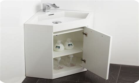 corner bathroom sink ideas small bathroom corner sink vanity cabinet ideas