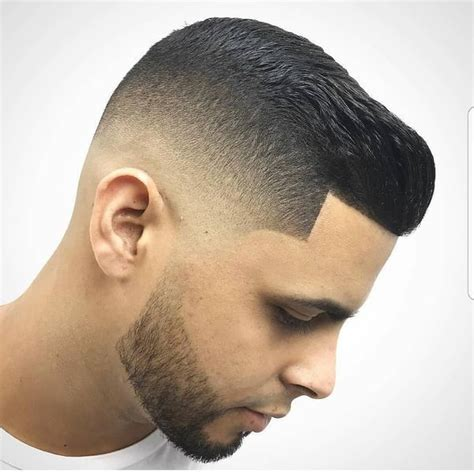 taper haircut medium 60s taper fade haircuts for men 56 cool tapered hairstyles