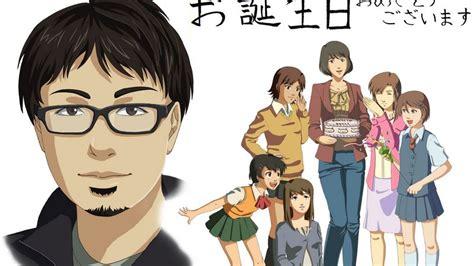 film terbaik makoto shinkai setelah kimi no na wa makoto shinkai sudah siapkan film