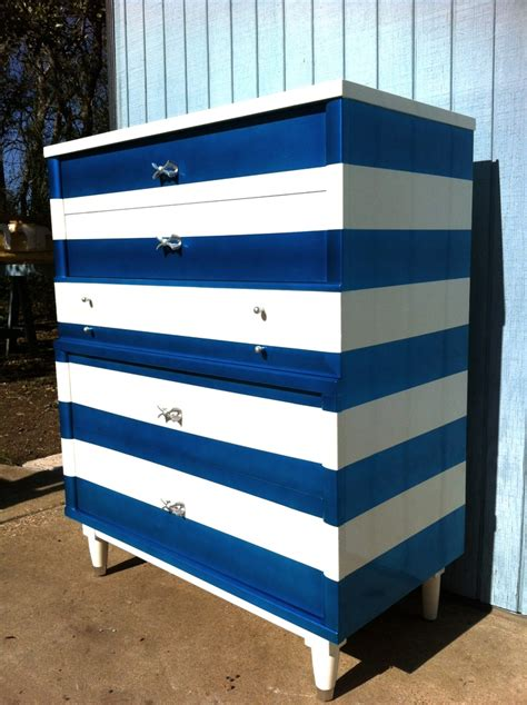 Striped Chest Of Drawers by 17 Best Images About Striped Furniture On