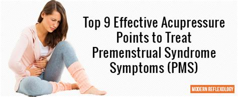 how to stop pms mood swings 9 best acupressure points to treat premenstrual syndrome