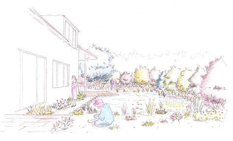 feuerschale auf holzterrasse projekte naturgarten 2 tina brodkorb dipl ing fh