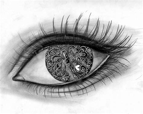 awesome eye tattoos designs for cool drawings pics for gt cool drawings of