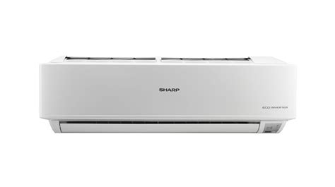 Ac Sharp Inverter Ah Xp10shy sharp air conditioners