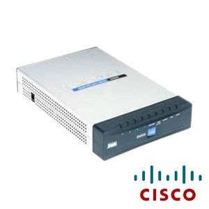 Router Cisco Second cisco dual wan vpn router w 4 port switch rv042