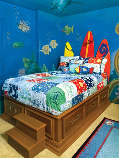 underwater themed bedroom 301 moved permanently