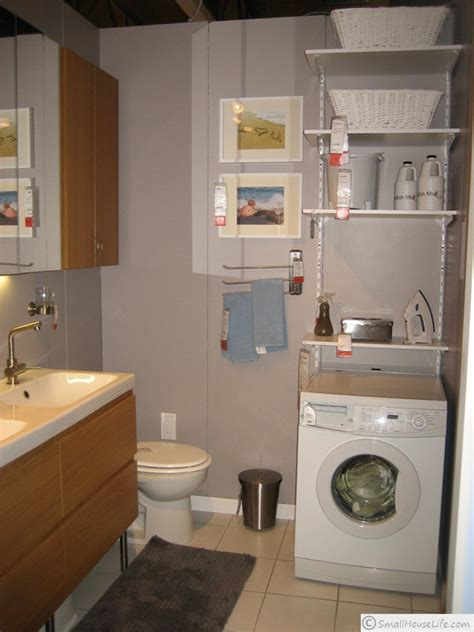 ikea small bathroom ikea small house plan 621 square feet