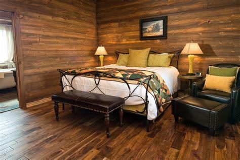 Canyon Rim Spa Lodge   Zion Mountain Ranch
