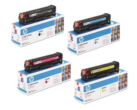 Toner Color Hp Laserjet hp color laserjet cp2025dn toner cartridges black cyan