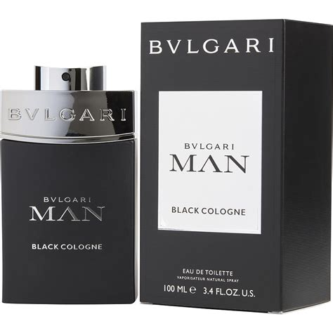 Bvlgari In Black Cologne Parfum Original Reject bvlgari black cologne eau de toilette for by bvlgari fragrancenet 174