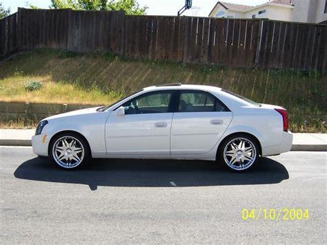 2001 Cts Cadillac by Jrtenorio 2003 Cadillac Cts Specs Photos Modification
