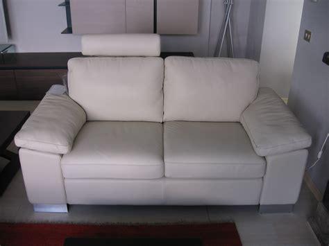 divani doimo in pelle divano in pelle doimo scontato 60 divani a prezzi
