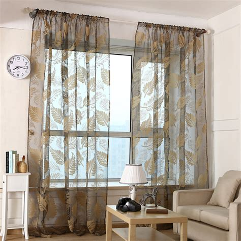 cheap elegant curtains online get cheap elegant sheer curtains aliexpress com