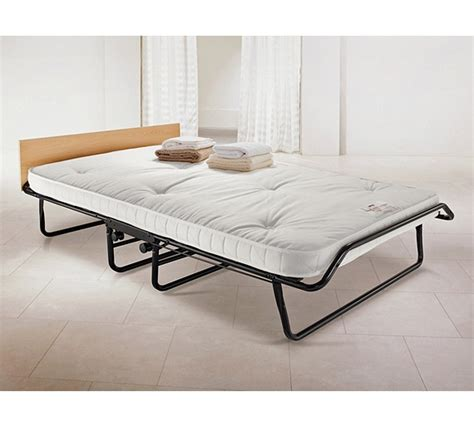 Folding Bed Argos Buy Be Pocket Sprung Small Folding Guest Bed At Argos Co Uk Your Shop For
