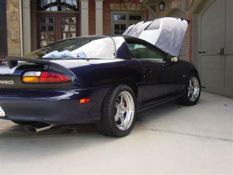 2002 camaro zl1 2002 phase i zl1 camaro sold at barrett jackson page 3