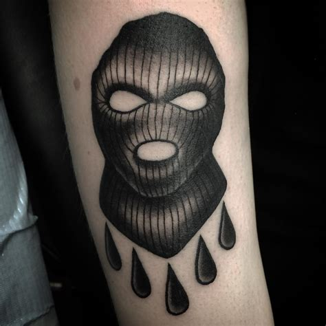 goon tattoo designs goon mask www pixshark images galleries