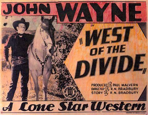 film western john wayne john wayne 26 free western films online open culture
