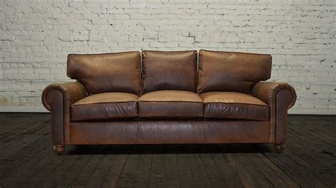 Made Leather Sofa Made In The Usa Sectional Sofas You Ll Wayfair Russcarnahan