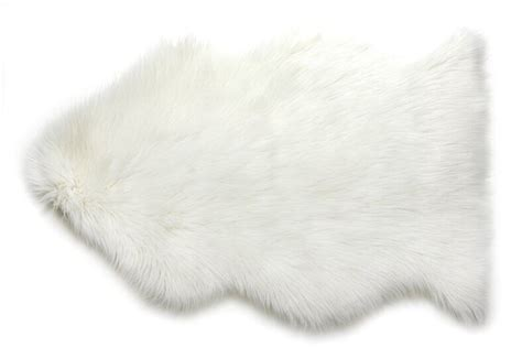 white faux fur rug cheap factory wholesale faux sheepskin fur rug with cheap price buy synthetic sheepskin rug white