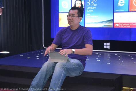 Microsoft Di Malaysia microsoft surface 2 dilancarkan secara rasmi di malaysia