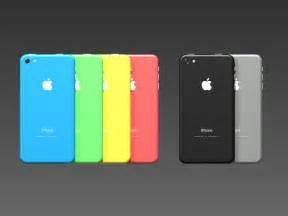iphone 6c colors iphone 6c designed by caelan cooper features bigger