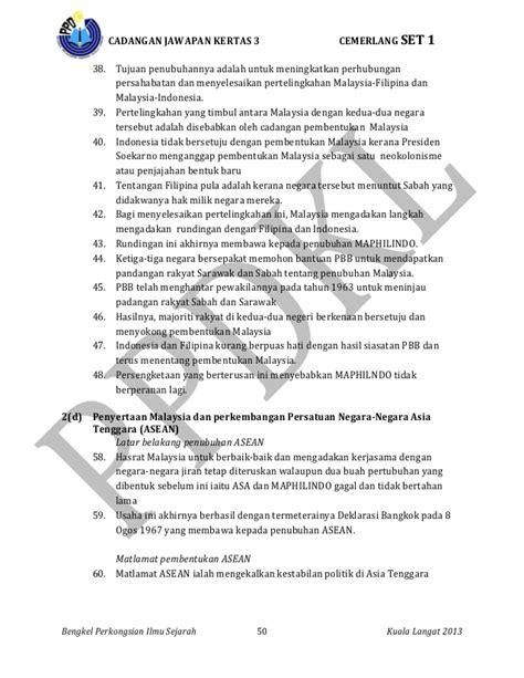 Api Sejarah Satu Set Jilid 1 Dan 2 sejarah cadangan jawapan k3 set 1 cemerlang 1
