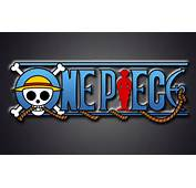 One Piece Logo Desktop Backgrounds For Free HD Wallpaper Wall