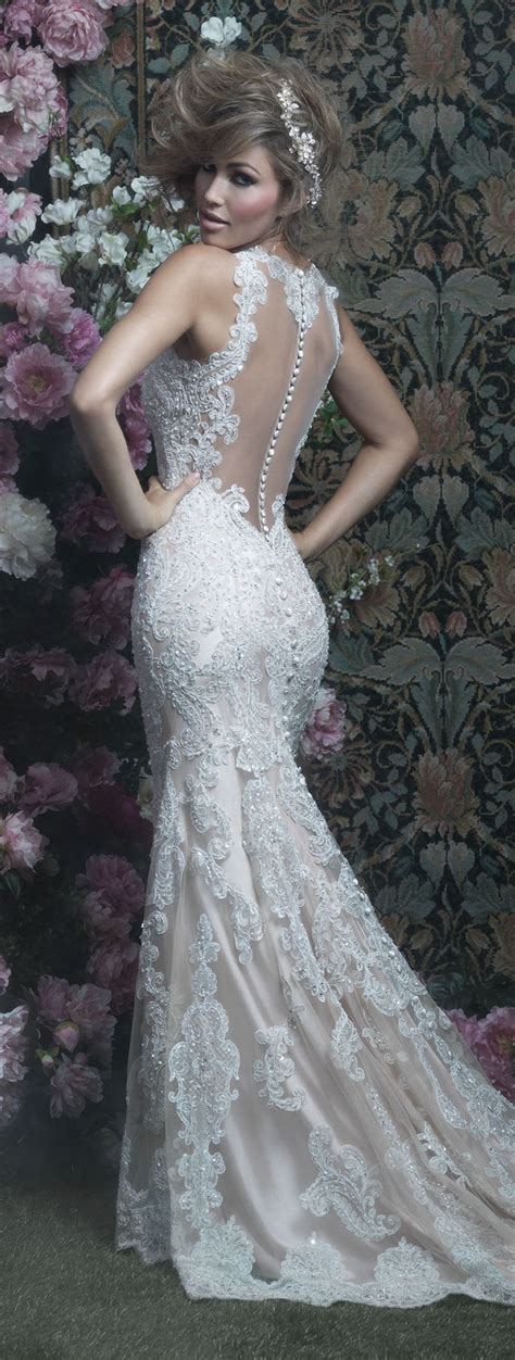 Couture Wedding Dresses by 1928 Best Images About Beautiful Wedding Gowns On